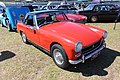 1970 MG Midget Mk III Roaster (33263455300).jpg