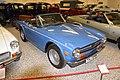 1975 Triumph TR6 (34397261724).jpg