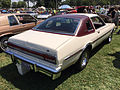 1976 Dodge Aspen SE coupe at 2015 Macungie show 2of3.jpg