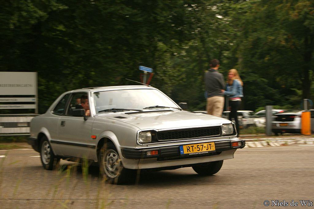 Honda Prelude Wiki >> File:1980 Honda Prelude Hondamatic (9861213794).jpg - Wikimedia Commons