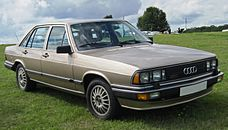 1982 Audi 200 (C2) front 3q modified.jpg