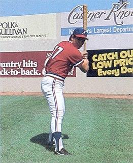 Dan Pasqua American baseball player