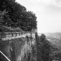 19870827330NR Königstein Festung Königstein Nordmauer Friedrichsburg.jpg