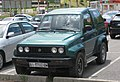 1992 Bertone Freeclimber 2 (3611820394).jpg
