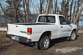 1997 Mazda B2300 (25442796260).jpg