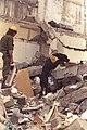 1998 United States embassy in Nairobi bombings IDF relief V.jpg