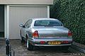 1999 Chrysler New Yorker 3.5 V6 24V (11712976696).jpg