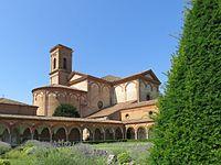 1 Certosa Ferrara II gran claustro 3 San Cristoforo alla Certosa.jpg