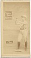 1st Base, from the Girl Baseball Players series (N48, Type 2) for Virginia Brights Cigarettes MET DP827392.jpg