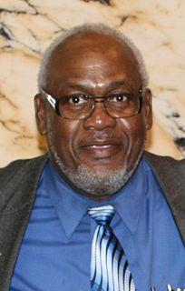 Melvin L. Stukes American politician
