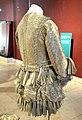 2. Garter suit. Belonged to Charles Stuart, Frances Stuart Teresa's husband. National Museum of Scotland, Edinburgh, Scotland, UK.jpg