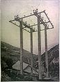20.000 V-Hochspannungsmast 1919.jpg