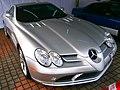 2003-2010 Mercedes-Benz SLR McLaren at Sepang Intl. Circuit, Malaysia.jpg