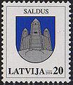 20040214 20sant Latvia Postage Stamp.jpg