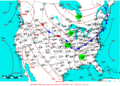 2007-07-16 Surface Weather Map NOAA.png