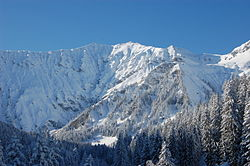 20081126 albristhorn winter.JPG
