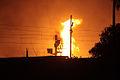 2009 Viareggio train explosion 06.jpg