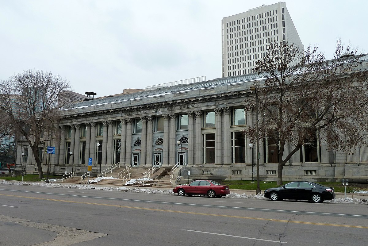 United States Post Office Minneapolis Minnesota Wikipedia