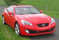 Hyundai Genesis Coupe thumbnail
