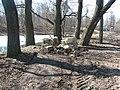 2011-04-23 Гатчина. Остатки ворот в Приоратский парк (1).jpg