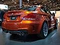 2011 BMW 1-Series M (5484101684).jpg