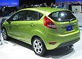 2011 Ford Fiesta SES hatch rear -- 2010 DC.jpg