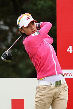 2011 Women's British Open - Choi Na Yeon (5).jpg