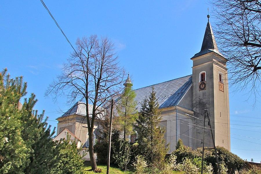 Opawica, Poland