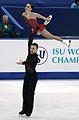 2012 WFSC 02d 142 Danielle Montalbano Evgeni Krasnopolski.JPG