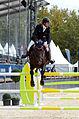 2013 Longines Global Champions - Lausanne - 14-09-2013 - Guillaume Hennequin et Chairman LS La Silla 4.jpg