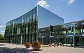2014-07-02 Forschungszentrum caesar, Ludwig-Erhard-Allee 2, Bonn-Hochkreuz IMG 2111.jpg