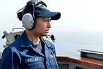 2014 - USS Fitzgerald sailor during Family Day Cruise.jpg