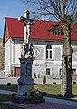 2014 Czerwieńczyce, kościół św. Bartłomieja 09.JPG