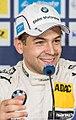 2014 DTM HockenheimringII Augusto Farfus by 2eight 8SC3378 (cropped).jpg