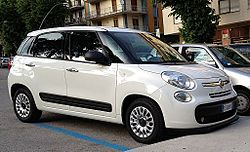 fiat 500l wikipedia. Black Bedroom Furniture Sets. Home Design Ideas