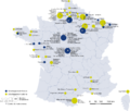 20150909 Carte Parcs France3g.png