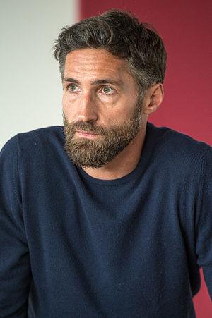 Sadler, Benjamin (1971-)