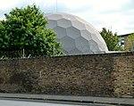 2015 London-Woolwich, Artillery Place 07.JPG