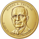 Harry S. Truman – Dollar