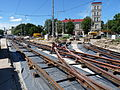 2015 tram tracks replacement in Tallinn 122.JPG