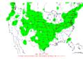 2016-04-27 24-hr Precipitation Map NOAA.png