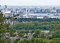 2016 London-Shooters Hill, view from Severndroogh Castle - 1.jpg