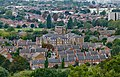 2016 London-Shooters Hill, view from Severndroogh Castle - 6.jpg