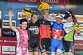 2016 MTB World Cup Albstadt - Women's elite (27226546106).jpg