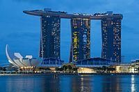 2016 Singapur, Downtown Core, Marina Bay Sands i ArtScience Museum (10).jpg