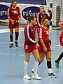 2016 Women's Junior World Handball Championship - Group A - HUN vs NOR - (084).jpg