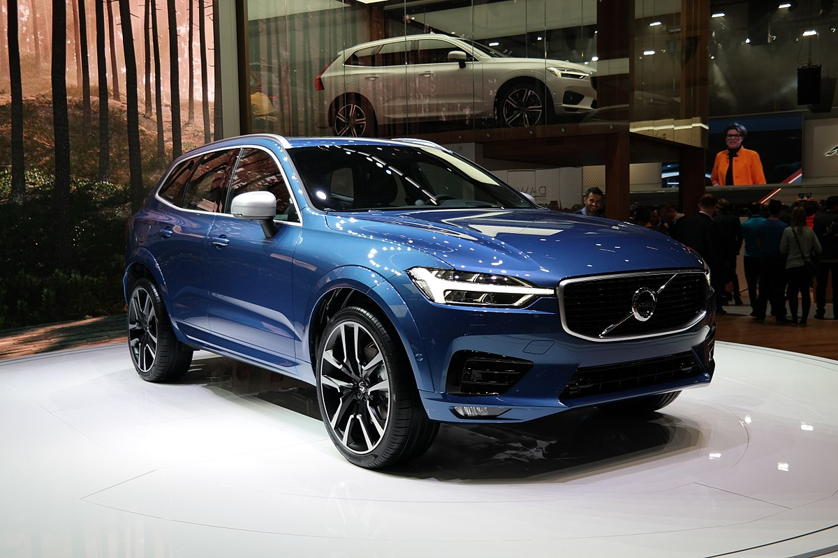 volvo xc60 wikipedia. Black Bedroom Furniture Sets. Home Design Ideas