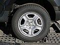2017-09-14 (107) Continental ContiCrossContact LX 215-65 R 16 tire at OMV Loosdorf.jpg