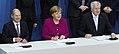 2018-03-12 Unterzeichnung des Koalitionsvertrages der 19. Wahlperiode des Bundestages by Sandro Halank–049.jpg