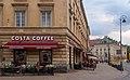 2018-07-07 Costa Coffee at Krakowskie Przedmieście Street in Warsaw.jpg